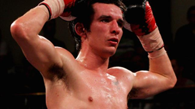 Boxing - Byrne too experienced for Little; Ellett and Matthews crack on in Camden