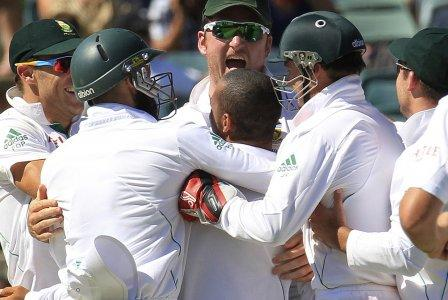 A Year in Review: Cricket