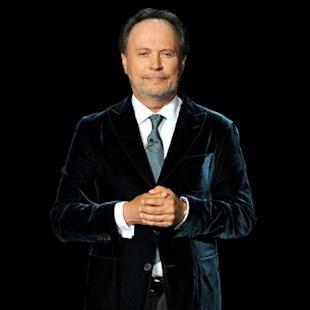 Billy Crystal emociona al mundo con su tributo a Robin Williams