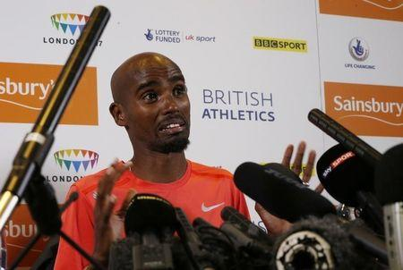 IAAF Diamond League 2015 - Sainsbury's Birmingham Grand Prix Preview Press Conferences