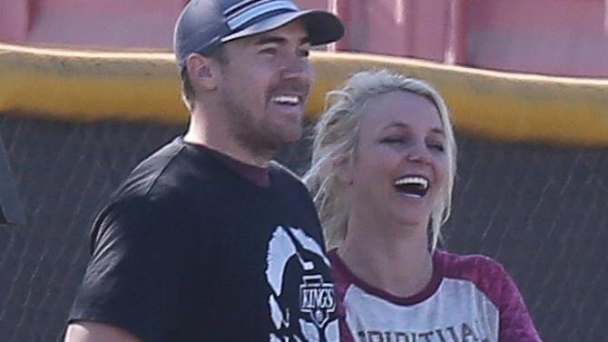 Britney Spears Talks Children, Though Not Marriage, With Boyfriend