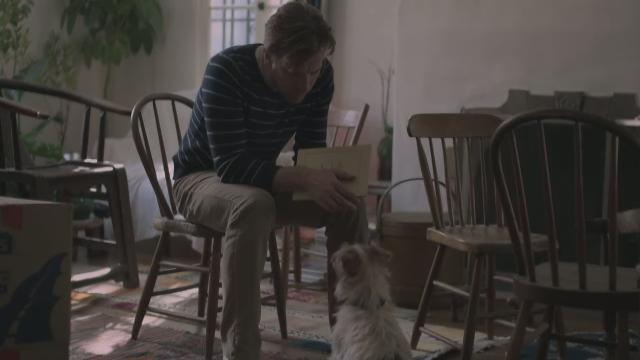 'Beginners' Theatrical Trailer