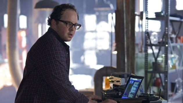 Austin Basis as JT in 'Beauty and The Beast' on The CW  -- The CW