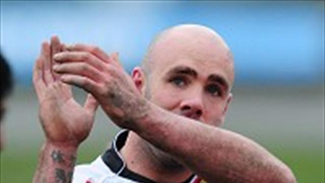 Rugby League - Purtell pleased to be back