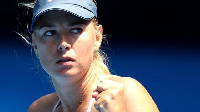 Australian Open - Double bagel unlikely as Sharapova meets Venus