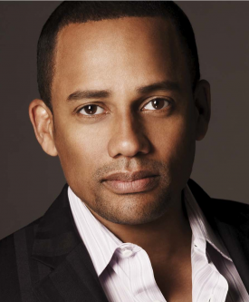 Hill Harper Leaves 'CSI:NY', Joins USA's 'Covert Affairs' As New Series Regular