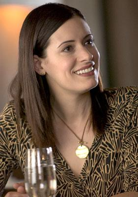 Paget Brewster Showtime's Huff