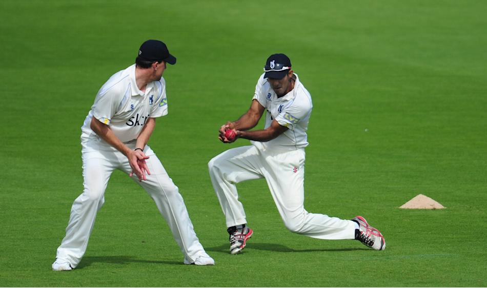 (CPOTW September 9) Worcestershire v Warwickshire - LV County Championship