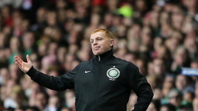 Neil Lennon says Celtic's game with Aberdeen is 'an important one'