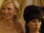 Woody Allen's 'Blue Jasmine' Off to Great Start at Box Office