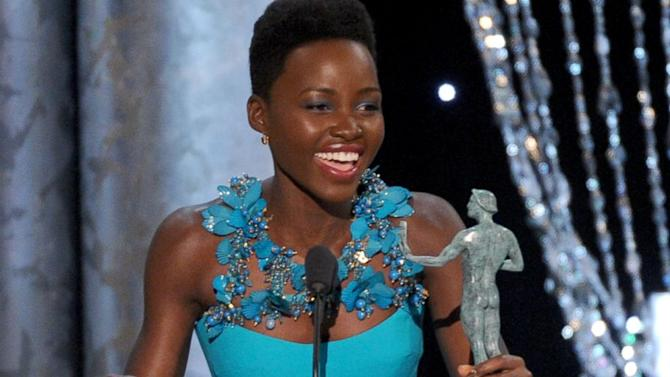 5 Things to Know About Lupita Nyong'o