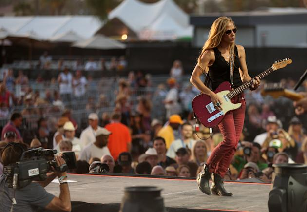 2012 Stagecoach: California's Country Music Festival - Day 3