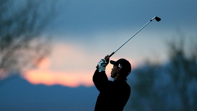 World Golf Championships - Accenture Match Play Championship - Round One