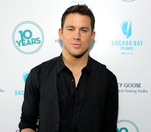 Channing Tatum Planning to Take a Break From Acting in 2013