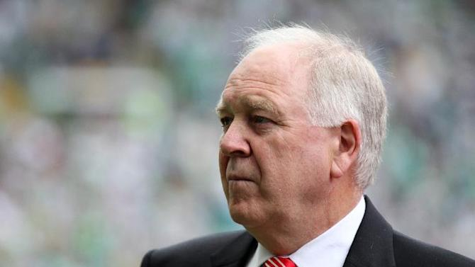 Craig Brown says it is time for Aberdeen to start turning draws into wins