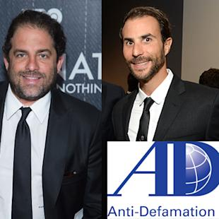 Brett Ratner, Ben Silverman Get Emotional, Invoke ISIS at Anti-Defamation League Honors (Photos)