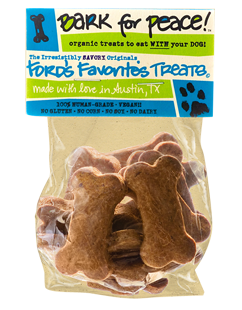 FORD's Favorites: Take Home Pack, $7.99