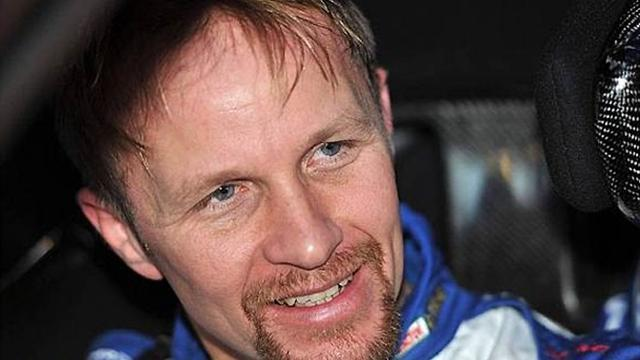 WRC - Solberg rules himself out of 2013 WRC