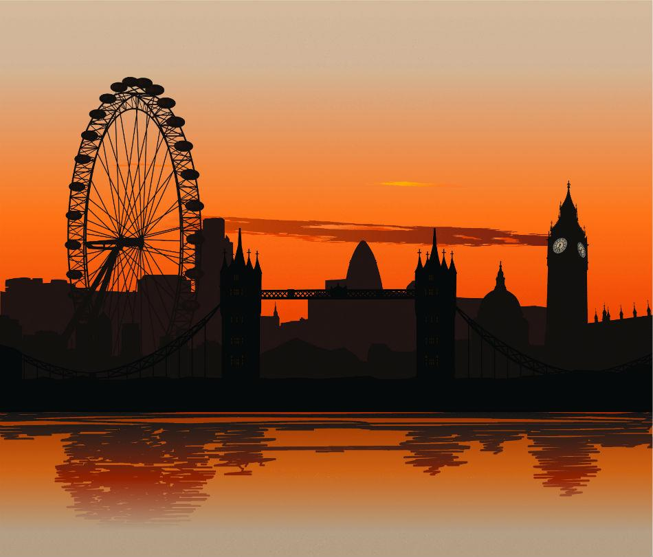 London has a range of activities to offer. There are great museums, art galleries, historical monuments and designer stores you can visit.