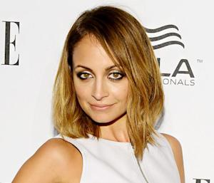 Nicole Richie's New Cut: All the Styling Details