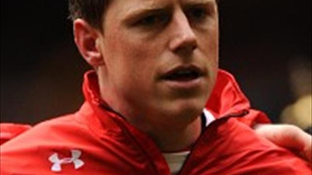 Rugby - Six Nations blow for Priestland