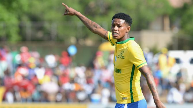 Zungu: Sundowns can win the Caf Champions League
