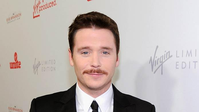 Kevin Connolly Rock The Kasbah