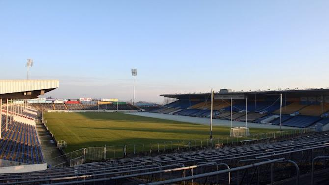 Semple Stadium to host next May's Cork Waterford Munster hurling clash