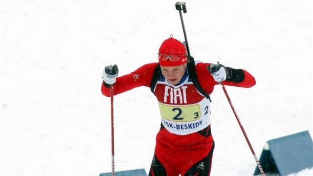 Biathlon - Norwegians win mixed relay