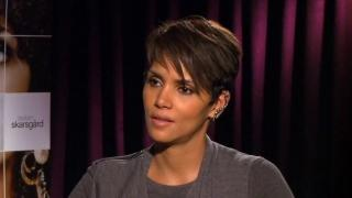 Frankie & Alice: Halle Berry On Why She Got Involved