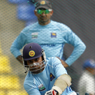 Atapattu likely to be SL interim coach