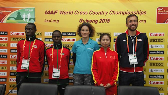 IAAF World Cross Country Championships - Previews