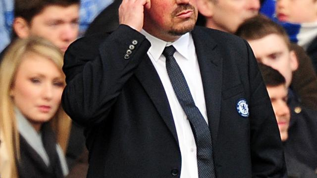 Football - Benitez: One game at a time
