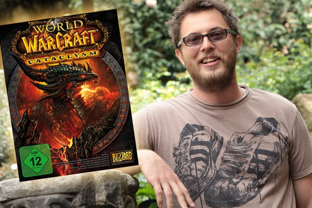 "Duncan Jones wagt sich an die Verfilmung des Online-Rollenspiels ""World of Warcraft"". (Bilder: Blizzard Entertainment / Getty Images)"