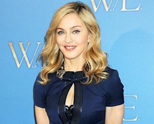 Madonna Is Launching a Line of Shoes!