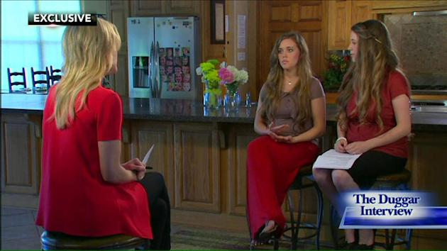 Jessa and jill on josh duggar molestation scandal 39 we 39 ve all forgiven we 39 ve all moved on - Why you shouldnt take the trash out at night ...