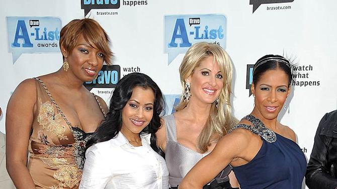 Real Housewives Of Atlanta A List Aw