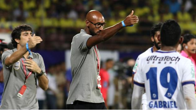 Indian Super League: Nicolas Anelka - Mumbai were doing good when I didn't play