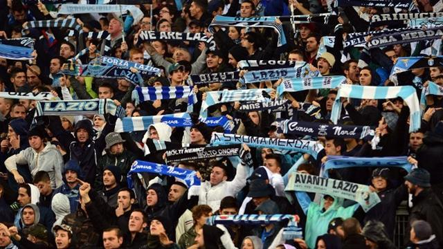 Serie A - Lazio among three clubs facing match-fixing charges