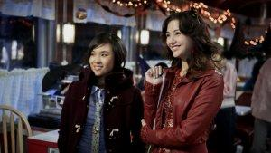 'Carrie Diaries' Actress Katie Findlay: Maggie Is Like a 'Bull in a China Shop'