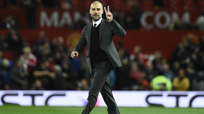 RUMORS: Guardiola rejected Real Madrid before Man City move