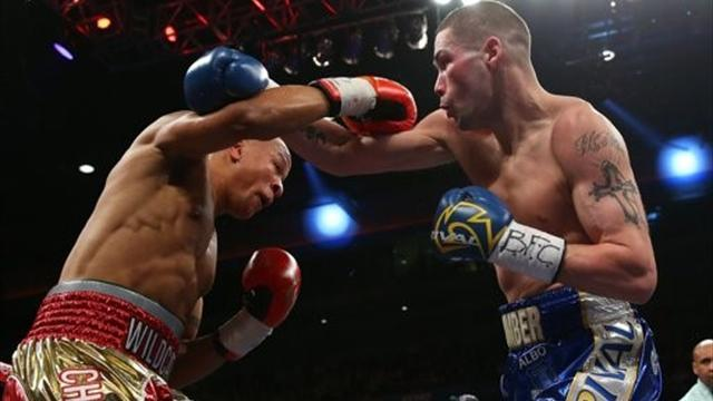 Boxing - Bellew and Chilemba rematch added to Froch-Kessler card