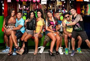 Jersey Shore | Photo Credits: Ian Spanier/MTV