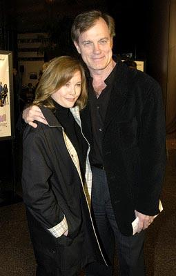 Premiere: Faye Grant and Stephen Collins at the Hollywood premiere of Warner Bros. A Mighty Wind - 4/14/2003