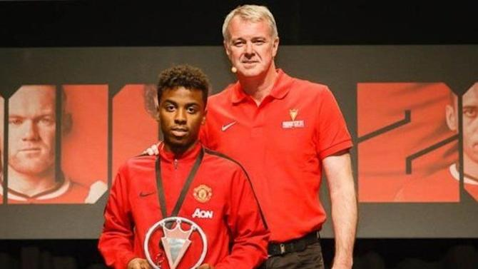 Angel Gomes: Who Is Manchester United's Latest Teenage Wonderkid?