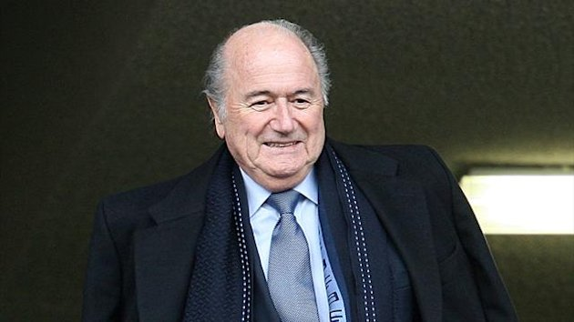 Sepp Blatter wants Joao Havelange to be removed as honorary president of FIFA