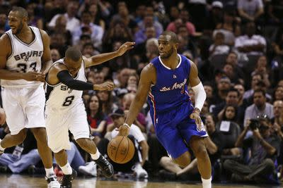 NBA Betting: San Antonio Spurs vs. Los Angeles Clippers odds, matchup stats