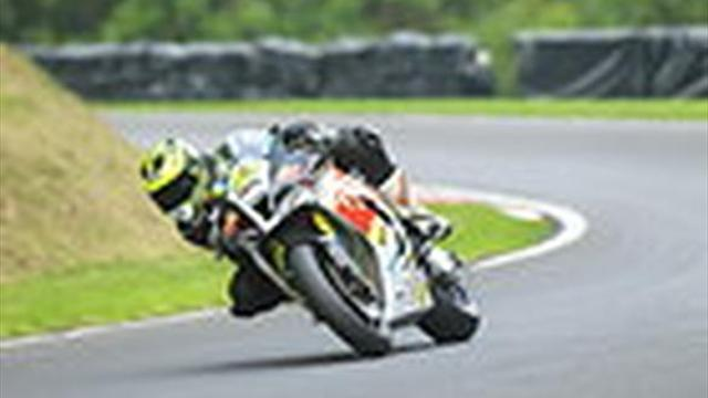Superbikes - Cadwell BSB: Mainwaring Smart's team in a race against time