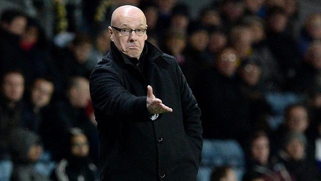 Championship - No fresh concerns for McDermott