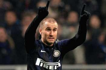 Rodrigo Palacio delighted with Inter extension